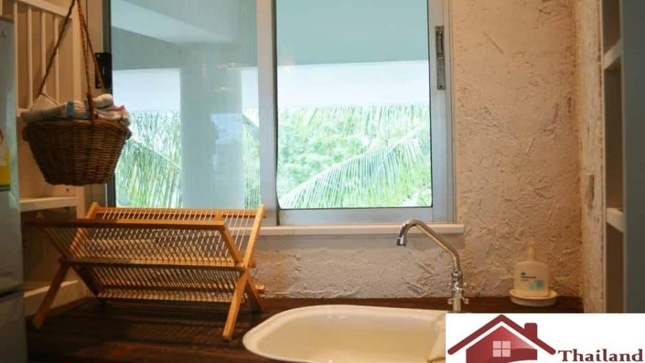 Beachside Hua Hin Condo For Sale Fully Furnished