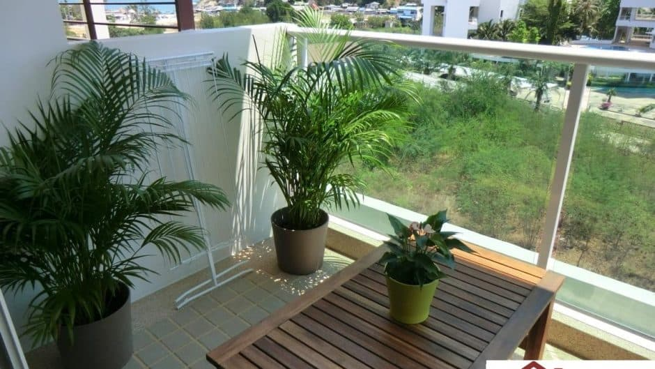 Hua Hin Investment Condo Near Khao Takiab Beach