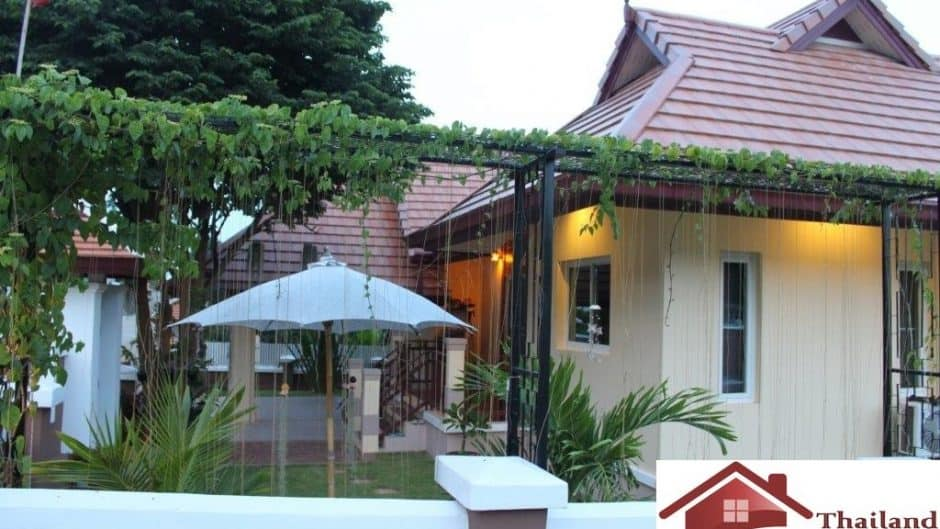 Hua Hin Mountain view Property Available For Sale