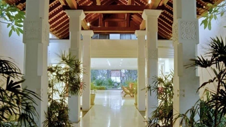 Hua Hin Sea View Condo 2 Bedroom Unit