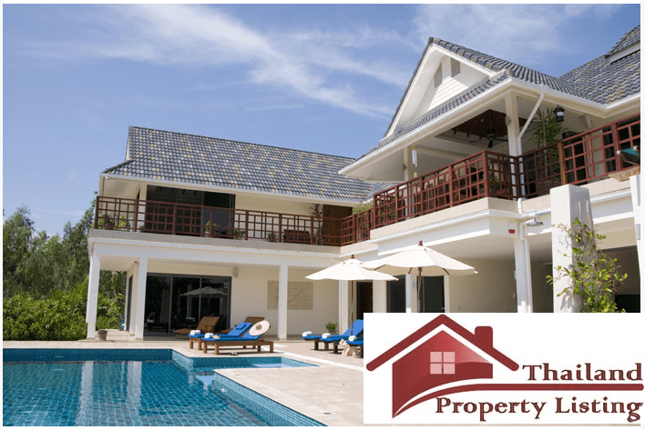 Massive Luxury Property Near Khao Kalok Beach -Pranburi