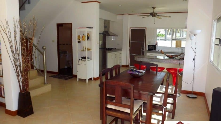 Pool Villa For Sale Near Dolphin Bay Beach