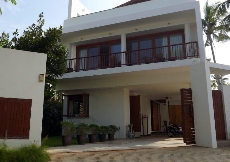 Pranburi Property For Sale With Private Roof Top Pool