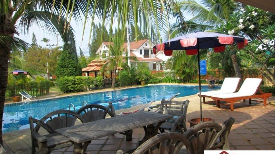 Property Near Khao Kalok Beach For Discounted Price