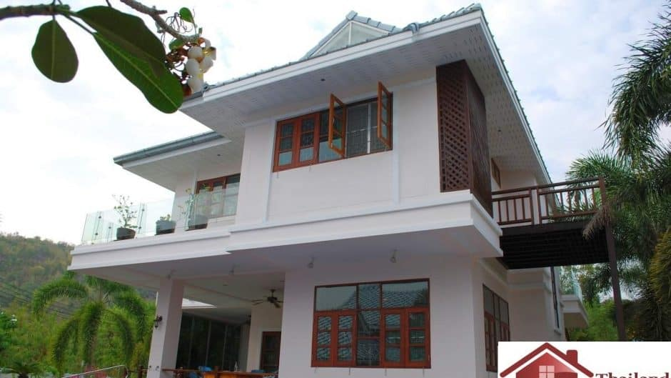 Central Hua Hin Private Pool Villa – Prime Location