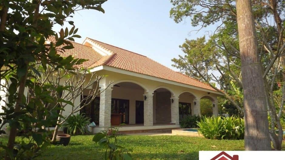 Affordable Residential Development South Of Hua Hin