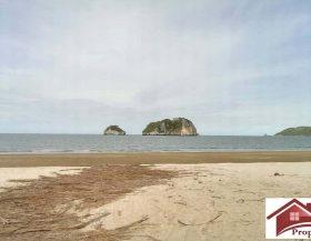 Pranburi -Pepsi Ad.beachfront 35 rai pic (2)
