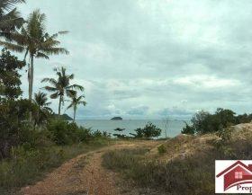 Chumphon beachfront 14 rai  Pic (9)