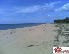 Thap Sakae beachfront 26.5 Rai  pic (5)
