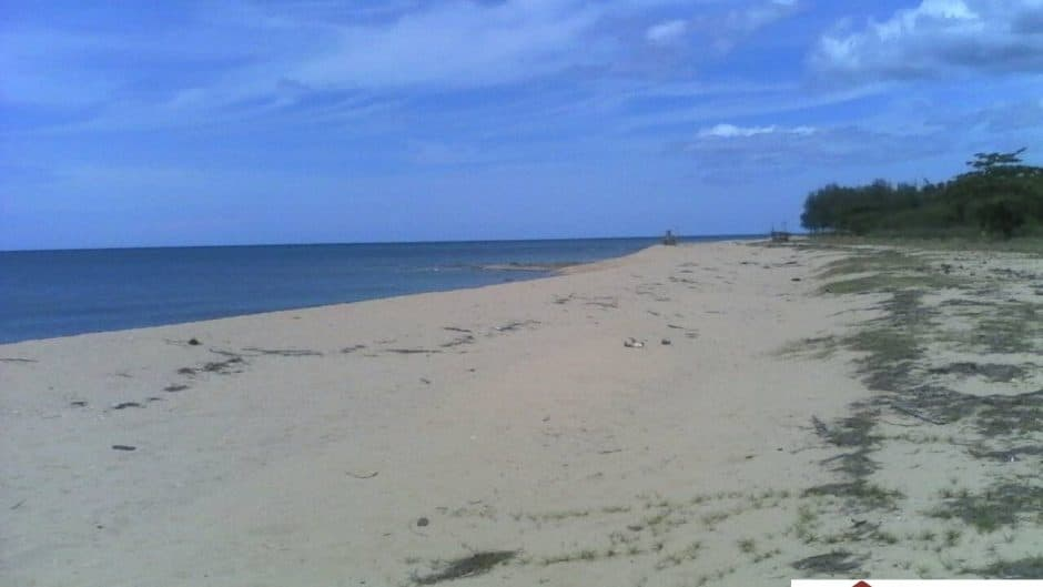 Large Beachfront Land Thap Sakae – 26.5 Rai