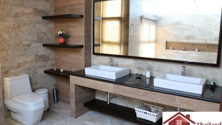 Private Pool Villa Hua Hin In A Gated Community – Smart House