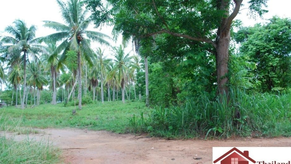 Investment Plot Located 300 M From The Main Highway