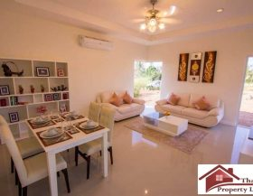 Affordable Holiday Home Pranburi – Baan Yu Yen