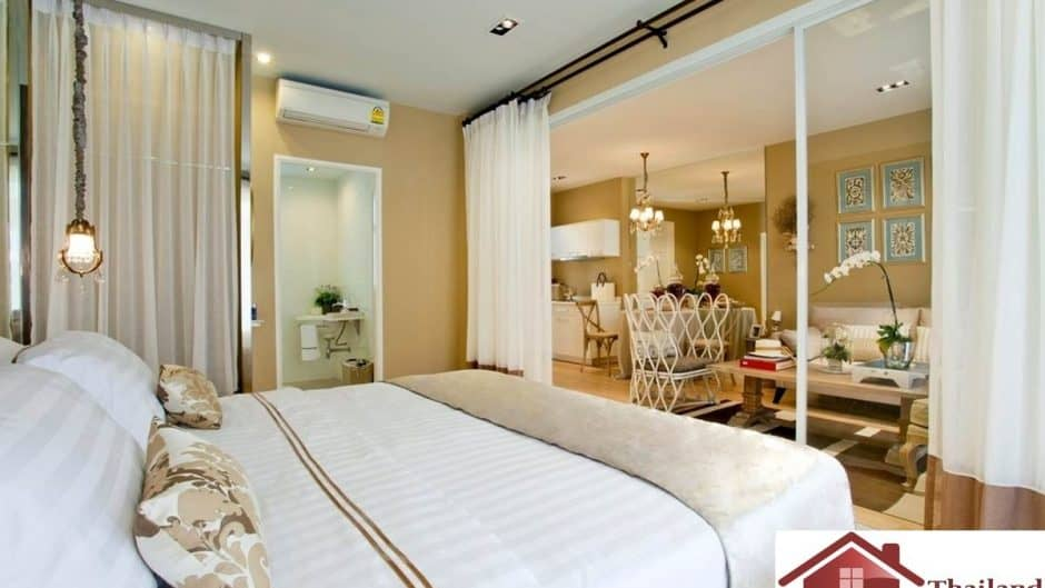 Beachfront Condo Unit For Sale Hua Hin