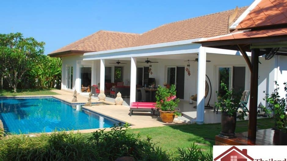 Beautiful Resale Villa In An Award Winning Estate