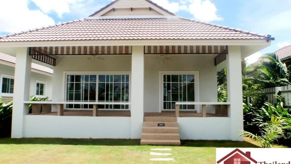 Freshly completed Villa for Sale With Furniture Package