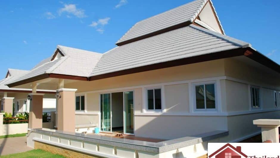Great Value Resale Home In Sold Out Estate Hua Hin