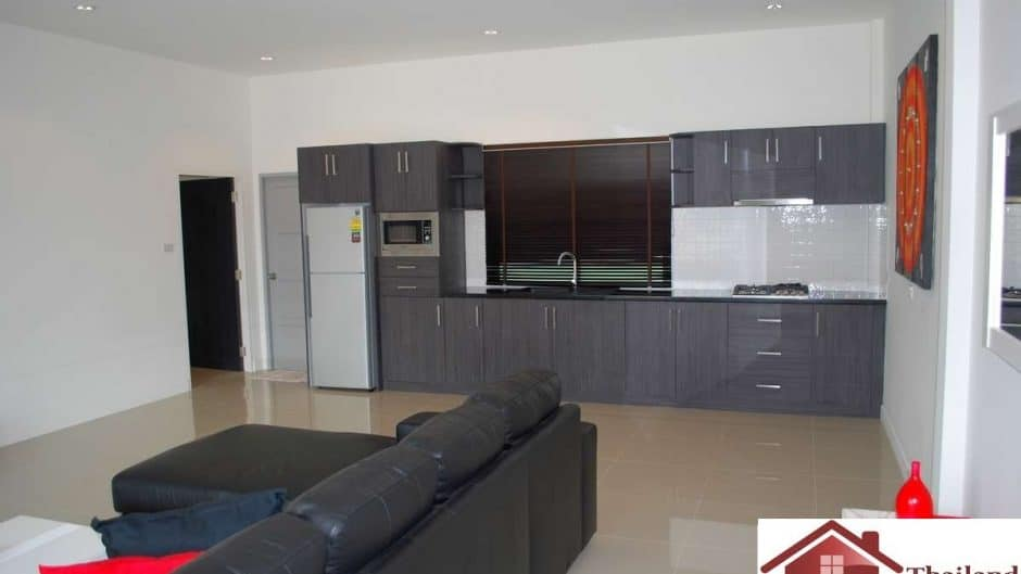 Hua Hin Townhouse Featuring 2 bed – Great Location