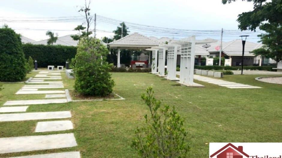 Modern Design 3 Bed Resale Villa – Hua Hin
