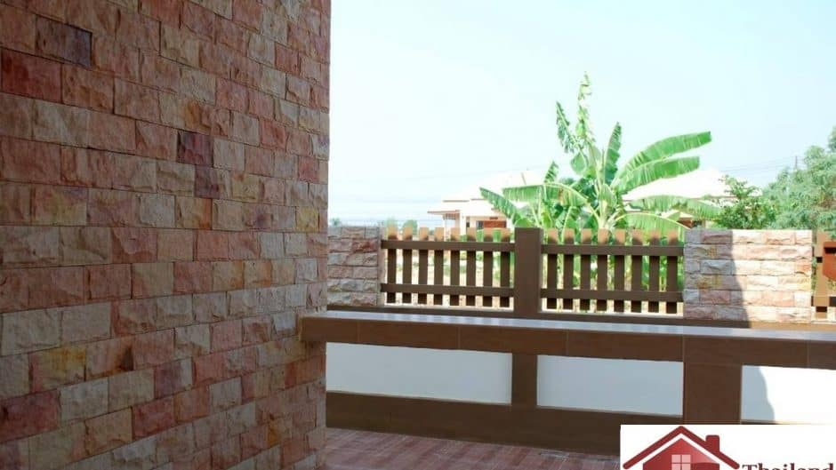 Nearly Completed 3 Bed Villa for sale Hua Hin