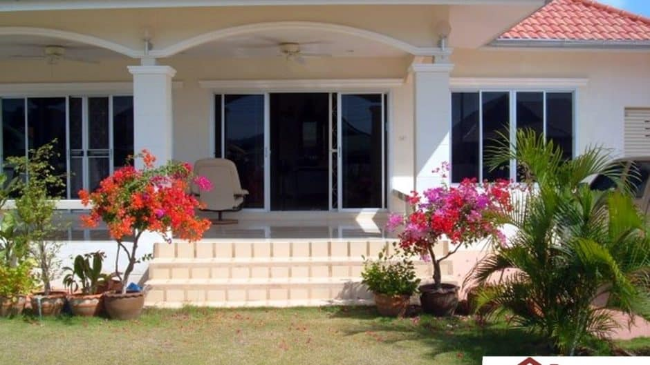 Resale Villa For A Bargain Price – Reduced