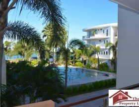 Pranburi beachfront Condo (6)