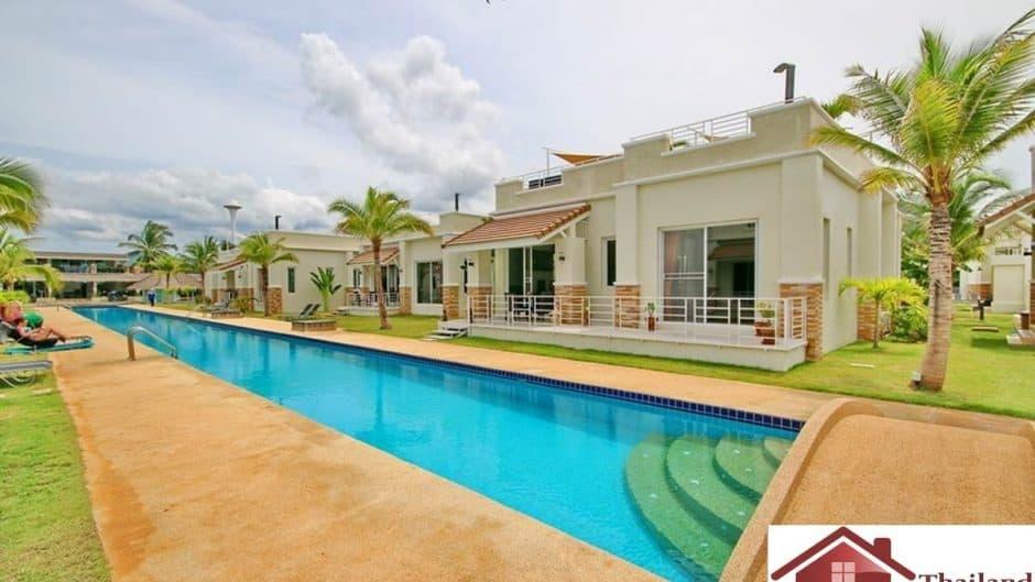 Beautiful Pool Villa In A Beautiful Development