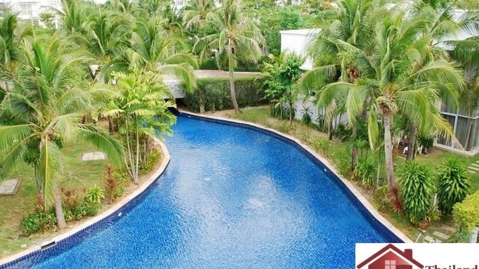 Condo Unit Within 5 Star Facilities – Spacious 2 Bed