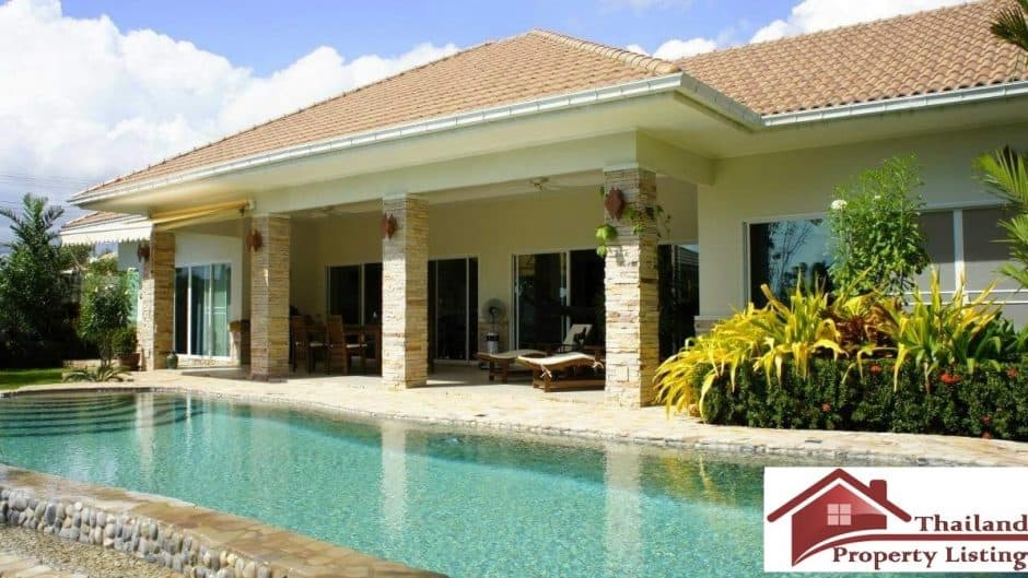 Custom Designed Home For Sale Pranburi