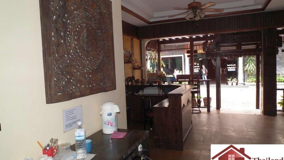 Guesthouse For Sale Cha Am Town Center