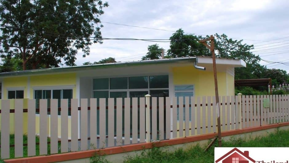 Khao Takiab Twin Houses For Sale Prime Location