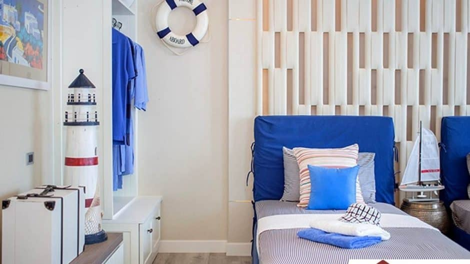 Luxury Living At Beachfront Condo Hua Hin