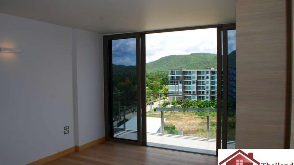 Panoramic Sea View 2 Bedroom Unit