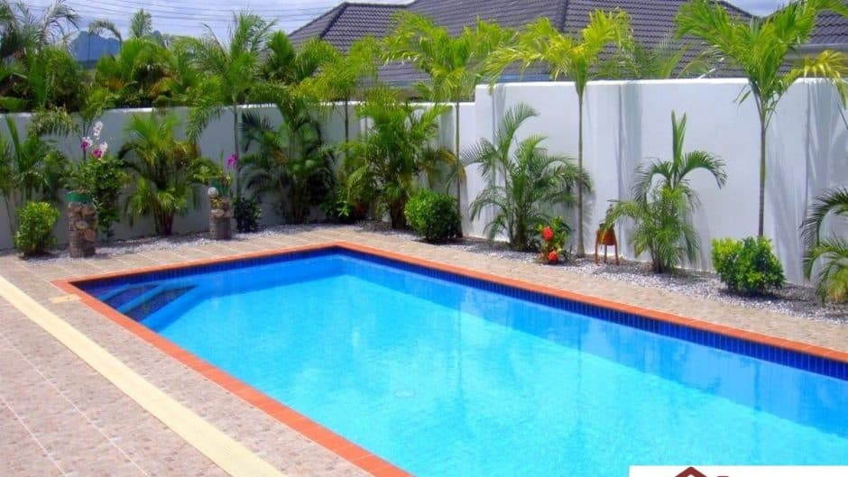 Private Pool Villa Near Khao Kalok Beach