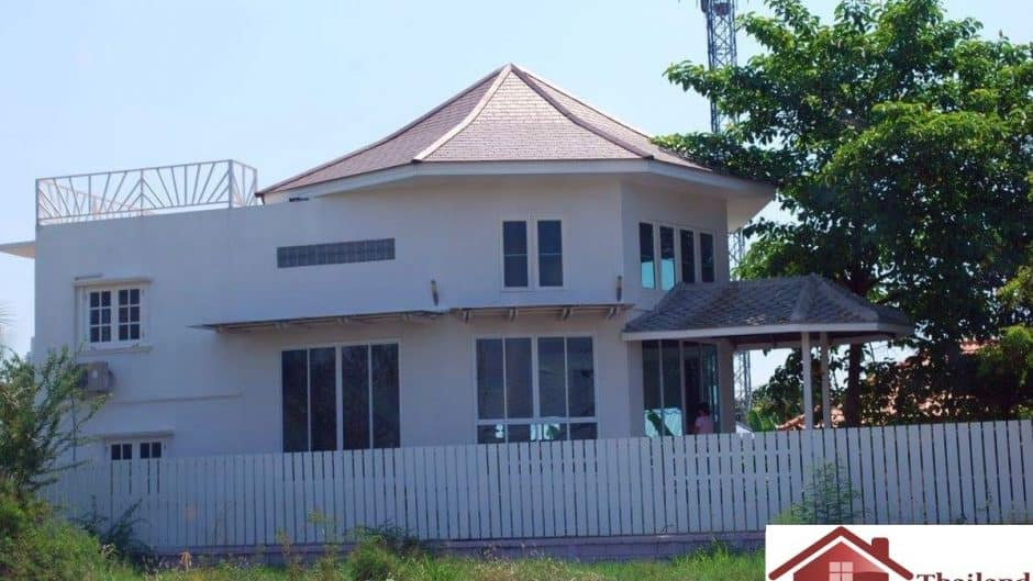 Resale 2 Storey Villa Hua Hin – Ideal Location