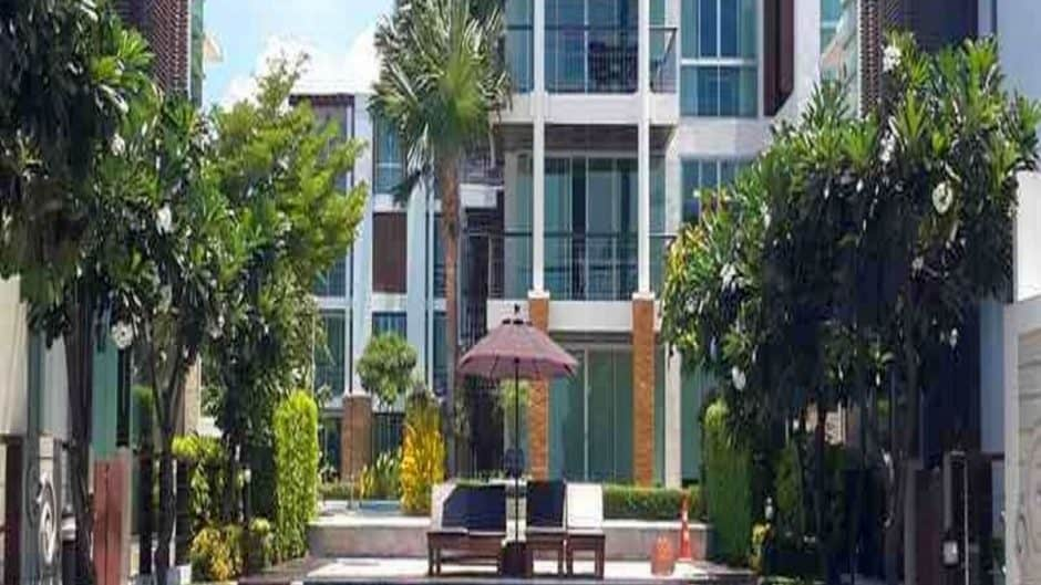 Sea View Condo Hua Hin 2 Bed 2 Bath