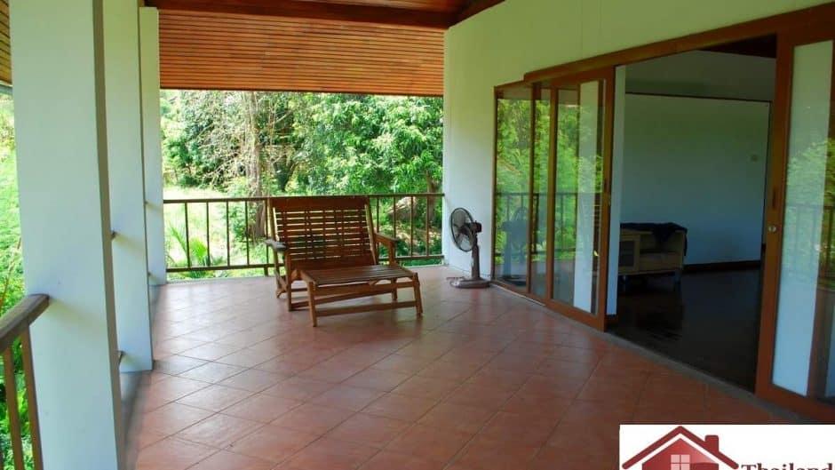 Spacious 5 Bedroom Villa For Sale Hua Hin