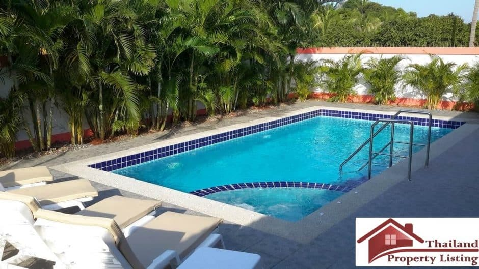 Pool Villa Near Pak Nam Pran Beach – Ideal Investment