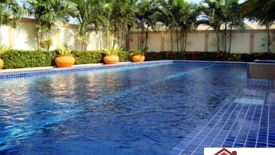Private Pool Villa In Hua Hin – Great Location