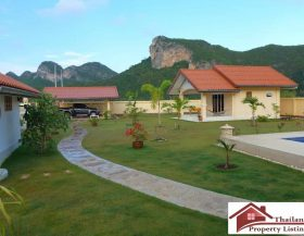 Mountain View Villa Sam Roi Yot (6)