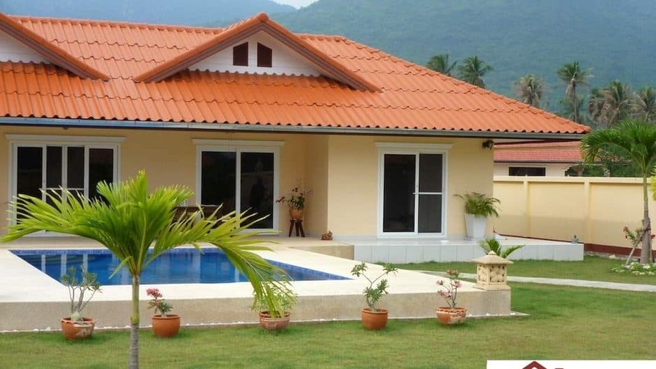 Sam Roi Yot Mountain Views – Private Pool Villa