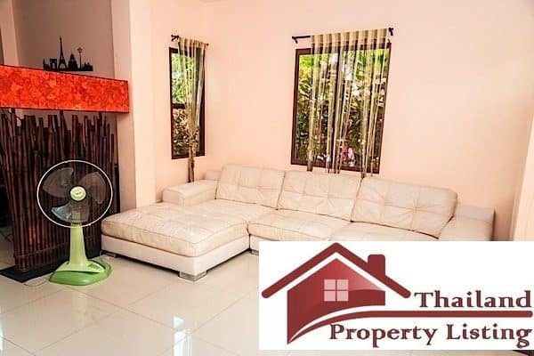 Beautiful Home Offering 4 Bedrooms In A Secured Estate