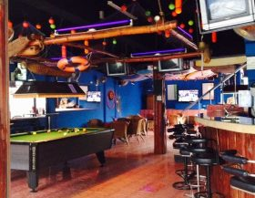 Bar & land for sale  (2)