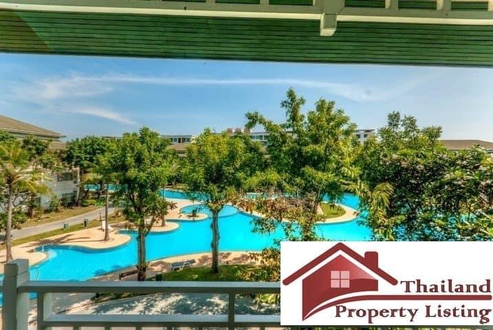 Unbeatable Property Location Near Amari beach Hua Hin