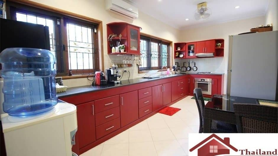 Villa In Immaculate Condition 3 Bed Pool Villa Hua Hin