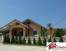 Affordable villa Pranburi (8)