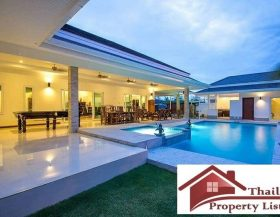 Hua Hin Resale Property