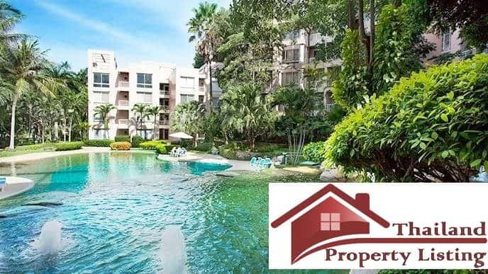 Central Hua Hin Sea View Condo Offering Spacious Living
