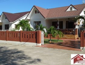 Holiday Home Property Near Pranburi Beach