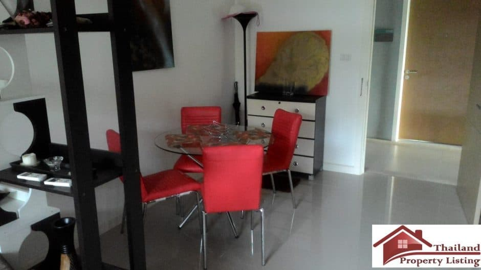 Hua Hin Condo Unit Near Khao Takiab Beach – Well Priced